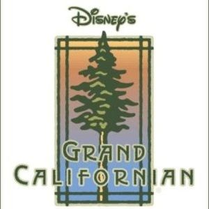 ⭐️Disneyland Grand Californian Hotel and Spa⭐️